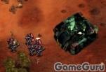 Игра Война бронированных роботов