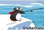Игра Пингвин