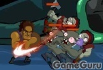 играйте в Ударь зомби