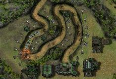 Игра Защита колонии
