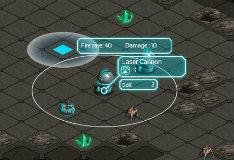 Игра Планетарная защита