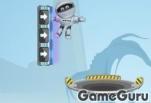 Игра Космический прыгун