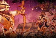 Игра Средневековая ярость 2