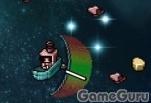 Играть бесплатно в Космическая рыбалка