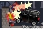 Игра Сбей зомби
