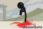 Игра Пристрели стикмена