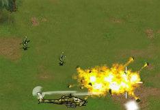 Игра Голодные игры: пламя восстания