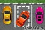 Игра Виртуозная парковка
