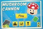 играйте в Mushroom Cannon 3