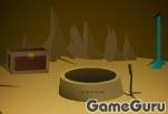 Игра Ловушка в пещере сокровищ