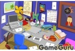Игра Побег из комнаты студента
