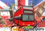 играйте в Лондонский автобус