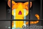 Игра Плохой котенок 2