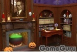 Игра Проклятый Хэллоуин
