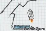 Игра Посади ракету
