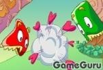 Игра Гео организм
