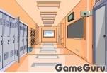 Игра Побег из школьного коридора