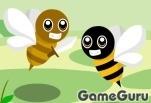 Игра Пчелиные войны