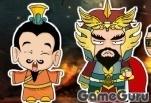 Война трех королевств
