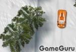Играть бесплатно в Гонки на снегу