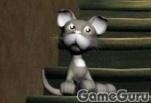 Игра Побег кота