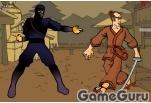 Игра Ниндзя Гуиджи 2