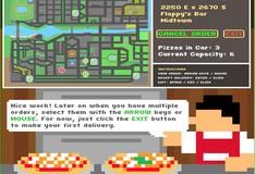 Игра Игра Пицца Сити