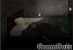 Игра Окруженный зомби