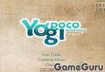 Игра Yogi Poco Adventure
