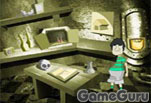 Игра Doctor Ku the Cellar