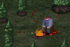 Игра Опасный червь