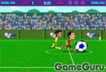 играйте в Супер футбол