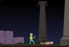 Игра Серебряная стрела