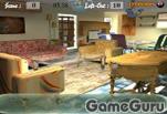 Игра Найти обьекты в мебельном магазине