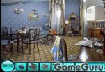 Игра Дом скрытых предметов