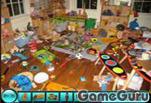 Игра Комната с игрушками