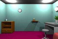 Игра Фальшивая комната