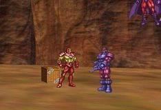 Игра Железный человек: защита героя