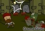 Игра Зомби снова атакуют