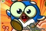 Игра Уничтожитель пингвинов