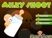 Игра Молочная охота