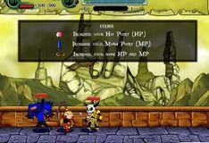 Игра Игра Король обезьян