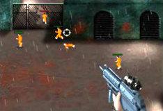 Игра Тюремный снайпер