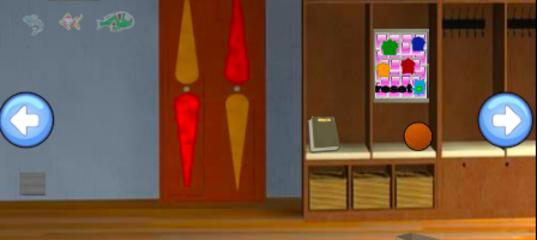 Игра Золотая комната