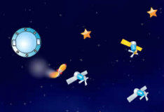 Игра Звездное путешествие
