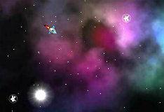Игра Идеальная орбита