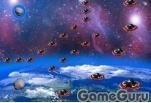 Игра Патруль комет