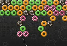 Игра Пончиковый выстрел