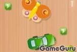 Игра Припаркуй игрушечный автомобиль