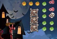 Злые скелеты